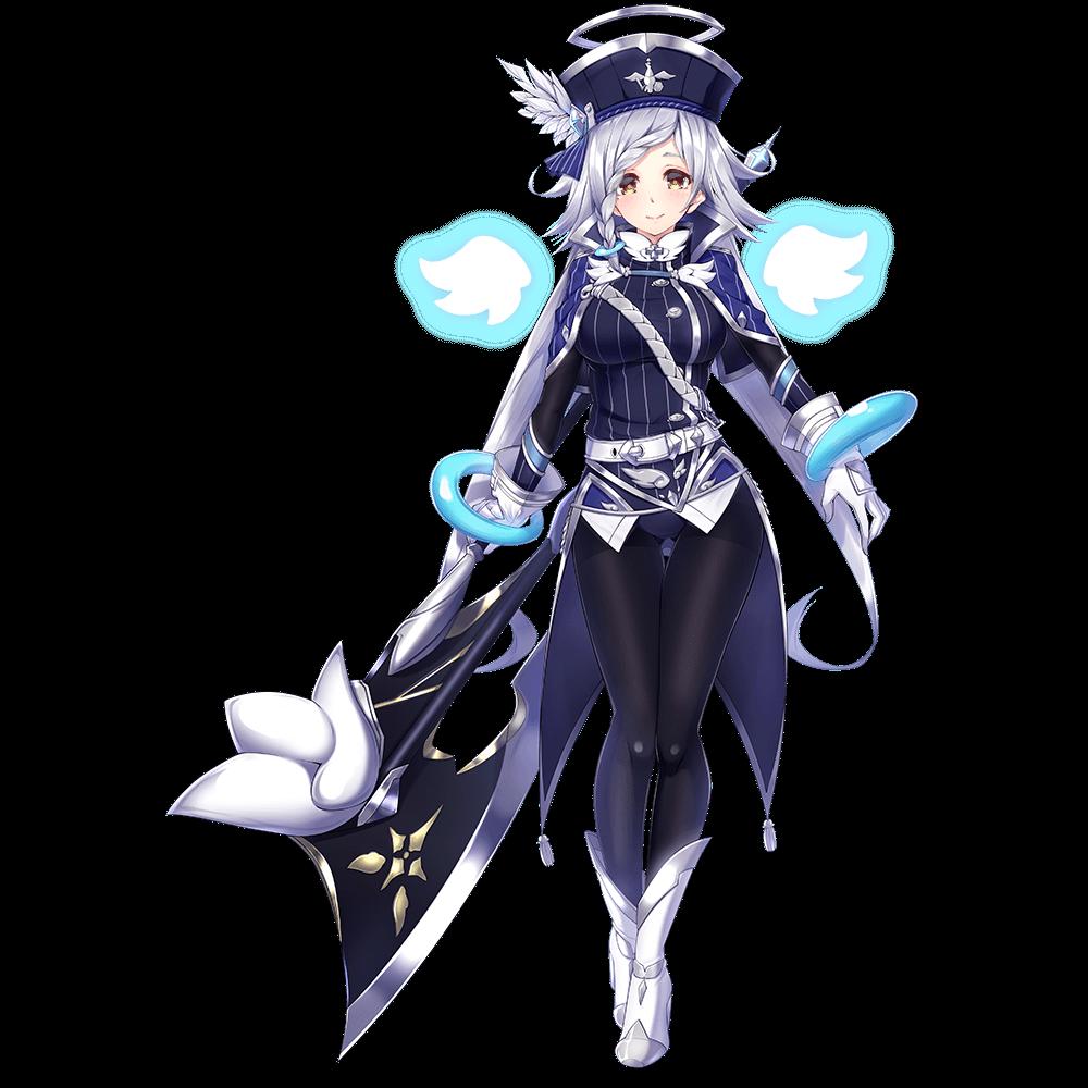 天使 wiki 電脳